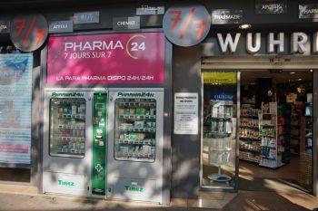 "Magex ""Evo Pharmacie 16"""