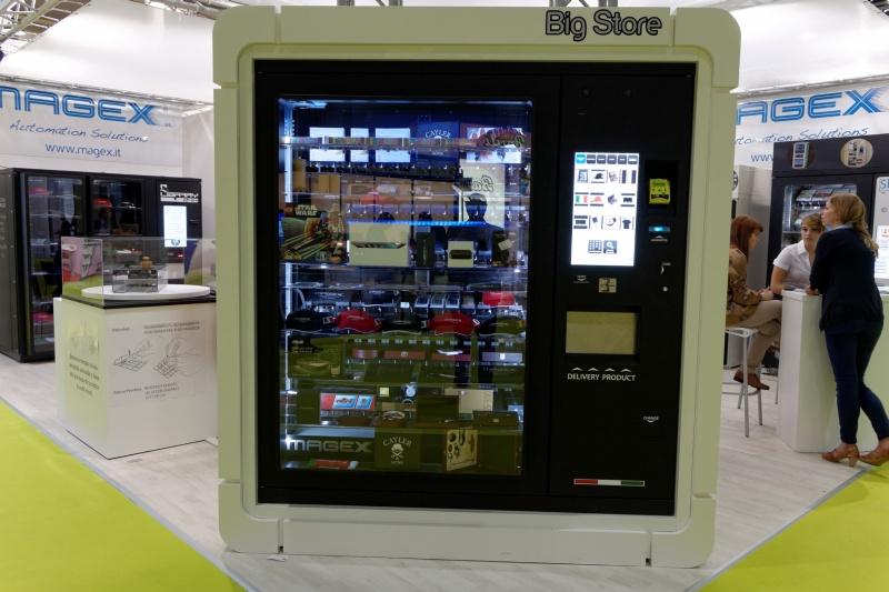 Magex Store 150
