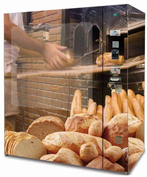 Magex PRO Boulangerie