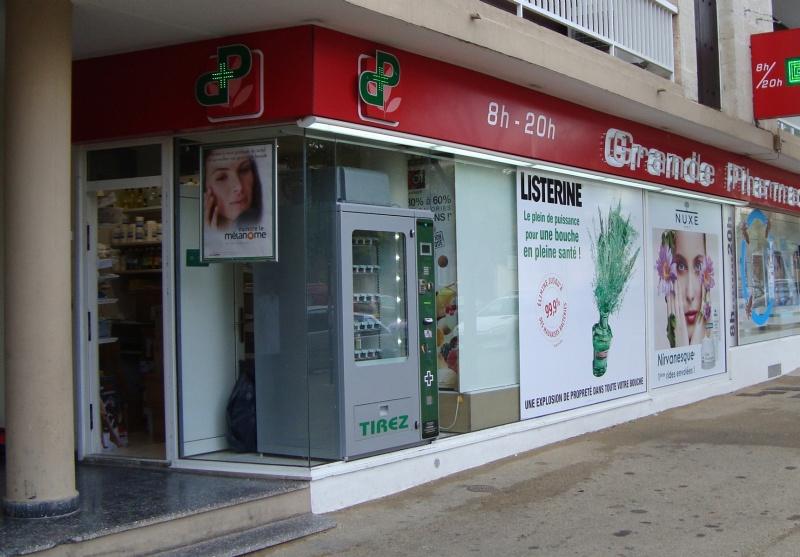 "Magex ""Evo Pharmacie 8"""